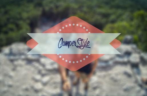 CamperStyle Titel