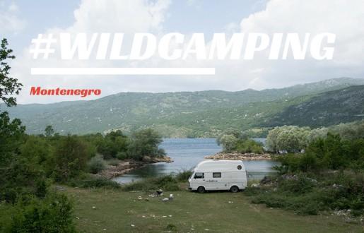 Wildcamping-Montenegro