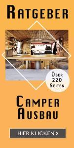 Camper Ausbau Passport-diary