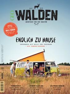 Geo Walden Magazin | 01/2018