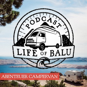 Life of Balu Podcast