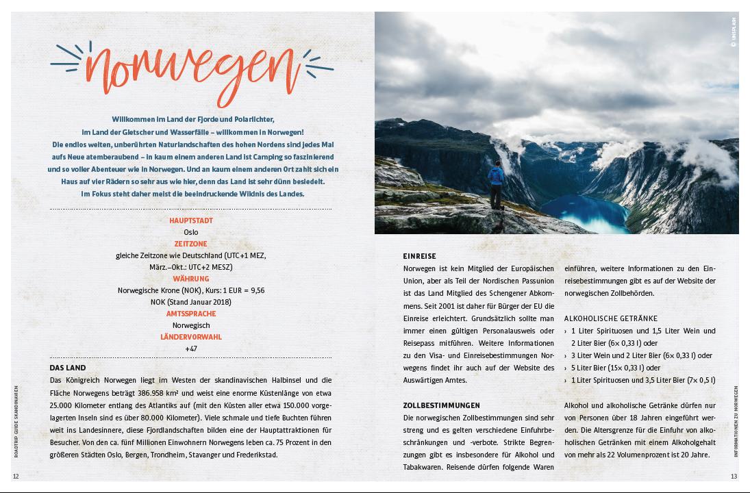 PaulCamper - Easy Camper Guide | Life of Balu - Abenteuer Campervan ...