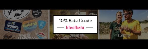 The Sunnyside Rabattcode