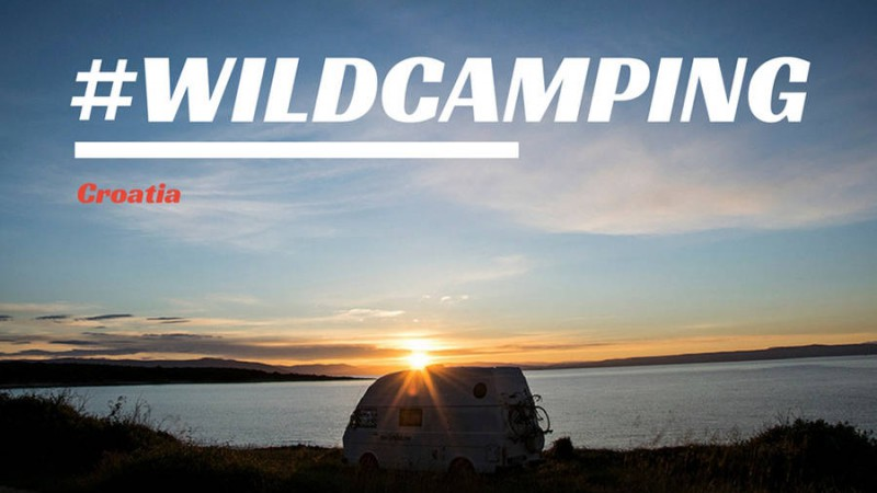 wildcamping-croatia