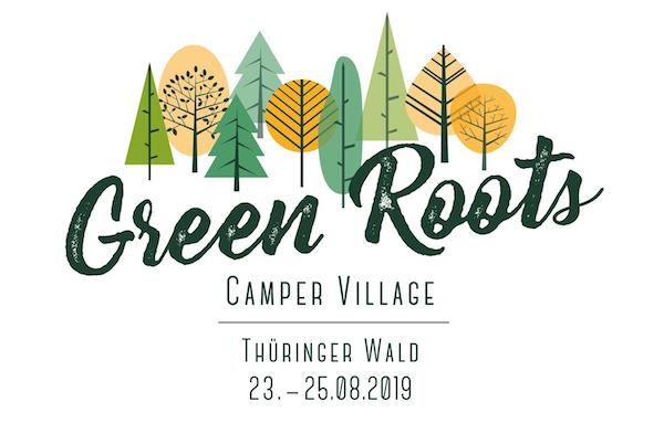 green roots camper village